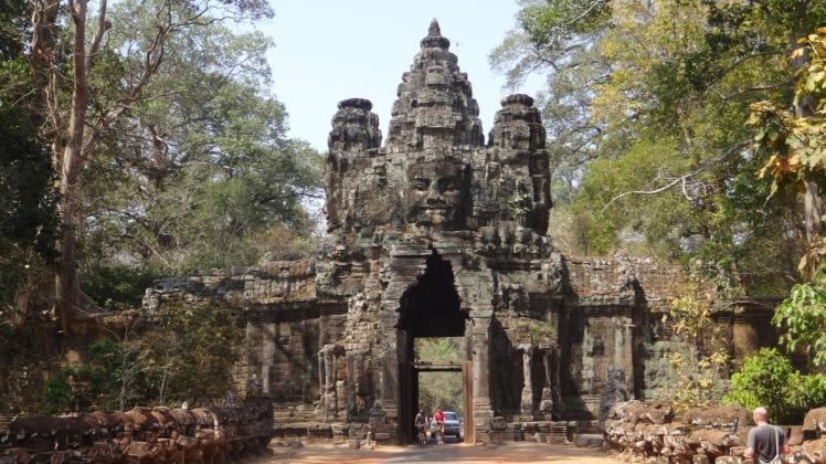 Angkor Thom Day 2 1