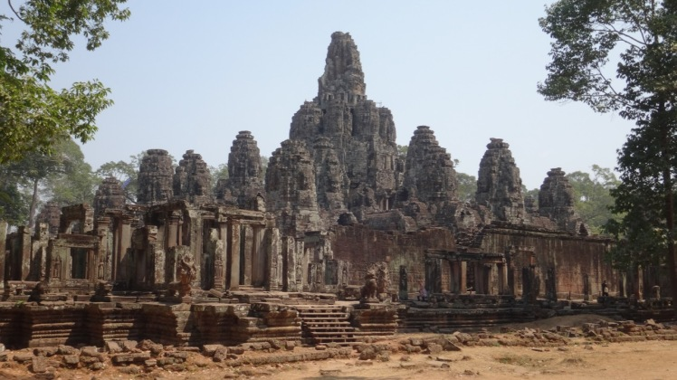 Angkor Thom Day 2 10a