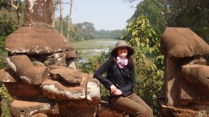 Angkor Thom Day 2 2