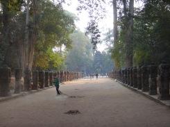 Angkor Thom day 25