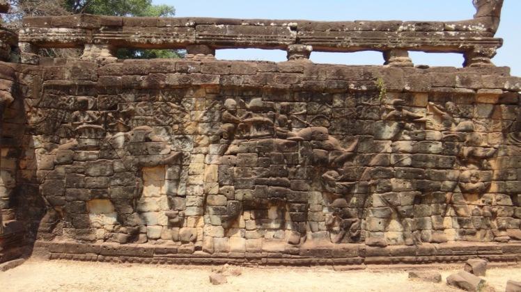 Angkor Thom Day 3  1