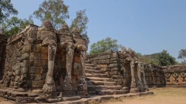 Angkor Thom Day 3 2