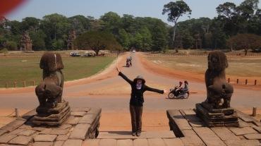 Angkor Thom Day 3 5