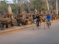 Angkor Thom first 1