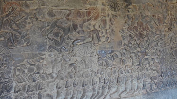 Angkor Wat Day 2 3