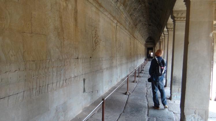 Angkor Wat Day 2 5