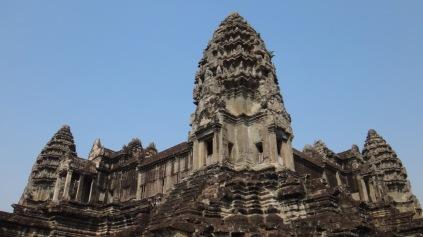 Angkor Wat Day 2 7