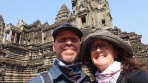 Angkor Wat Day 2 8