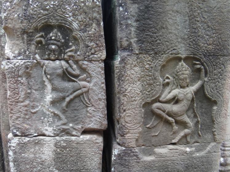Banteay Kdei 10