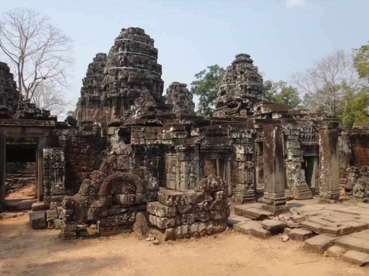 Banteay Kdei 11