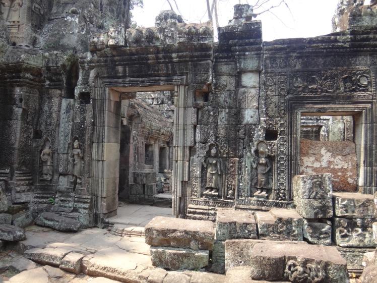 Banteay Kdei 12