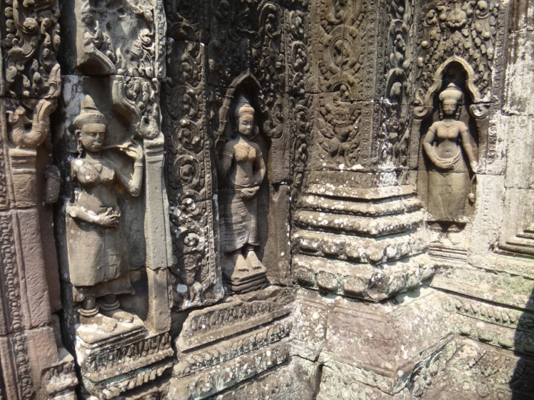 Banteay Kdei 13