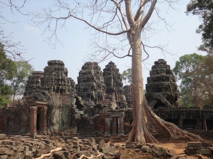 Banteay Kdei 14