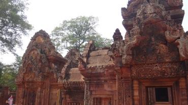 Banteay Srei 7