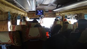 Kep Bus