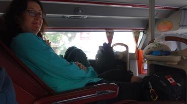 Dalat Bus -- 3