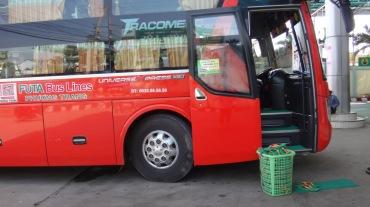 Dalat Bus -- 4