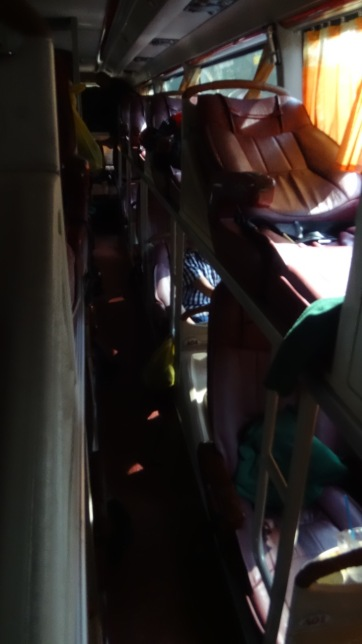 Dalat Bus -- 6