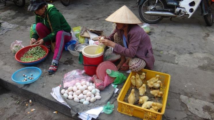 Vietnam 5 Hoi An Mar 17-25 2016 -- 34 market