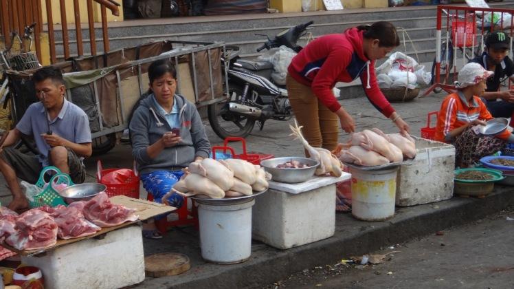 Vietnam 5 Hoi An Mar 17-25 2016 -- 36 market