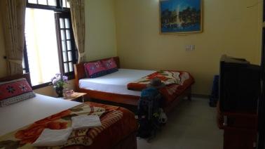 Vietnam 6 Hue Mar 26-28 2016 -- 1 hotel