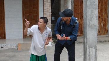 Vietnam 7 Phong Nha Mar 29-Apr 1 2016 -- 276