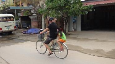 Vietnam 7 Phong Nha Mar 29-Apr 1 2016 - Biking - 1