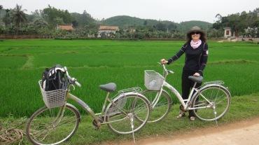 Vietnam 7 Phong Nha Mar 29-Apr 1 2016 - Biking - 12