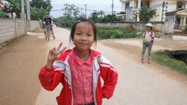 Vietnam 7 Phong Nha Mar 29-Apr 1 2016 - Biking - 17