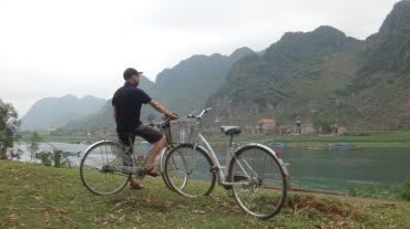Vietnam 7 Phong Nha Mar 29-Apr 1 2016 - Biking - 2
