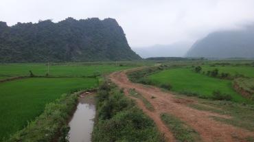 Vietnam 7 Phong Nha Mar 29-Apr 1 2016 - Biking - 21