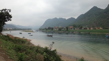 Vietnam 7 Phong Nha Mar 29-Apr 1 2016 - Biking - 4