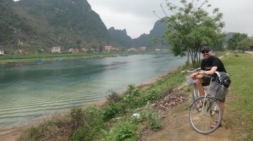 Vietnam 7 Phong Nha Mar 29-Apr 1 2016 - Biking - 5