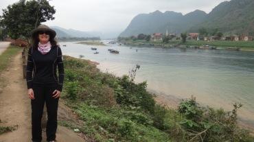 Vietnam 7 Phong Nha Mar 29-Apr 1 2016 - Biking - 6
