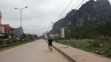 Vietnam 7 Phong Nha Mar 29-Apr 1 2016 - Biking - 8