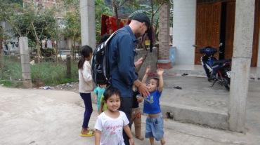Vietnam 7 Phong Nha Mar 29-Apr 1 2016 - Kids - 10