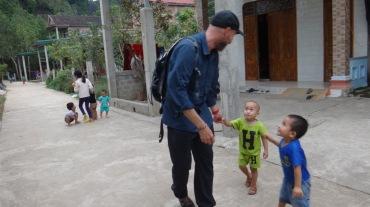 Vietnam 7 Phong Nha Mar 29-Apr 1 2016 - Kids - 11
