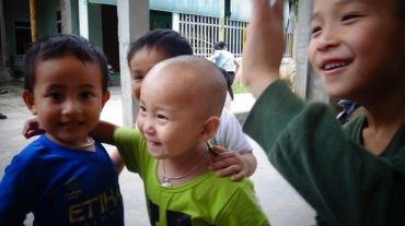 Vietnam 7 Phong Nha Mar 29-Apr 1 2016 - Kids - 6