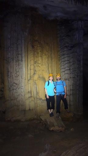Vietnam 7 Phong Nha Mar 29-Apr 1 2016 - Paradise Cave - 11
