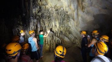 Vietnam 7 Phong Nha Mar 29-Apr 1 2016 - Paradise Cave - 16