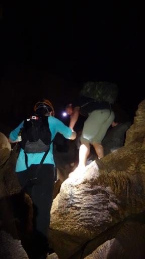 Vietnam 7 Phong Nha Mar 29-Apr 1 2016 - Paradise Cave - 25