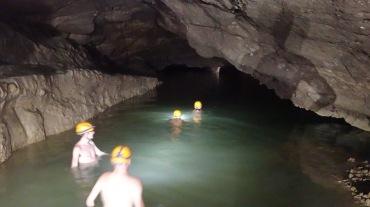 Vietnam 7 Phong Nha Mar 29-Apr 1 2016 - Paradise Cave - 29