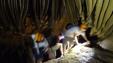 Vietnam 7 Phong Nha Mar 29-Apr 1 2016 - Paradise Cave - 30
