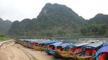 Vietnam 7 Phong Nha Mar 29-Apr 1 2016 - Phong Nha Cave - 1
