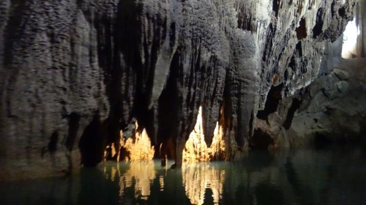 Vietnam 7 Phong Nha Mar 29-Apr 1 2016 - Phong Nha Cave - 17