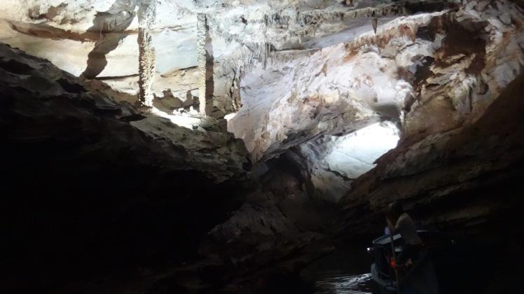 Vietnam 7 Phong Nha Mar 29-Apr 1 2016 - Phong Nha Cave - 18