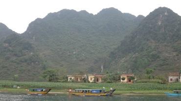 Vietnam 7 Phong Nha Mar 29-Apr 1 2016 - Phong Nha Cave - 2