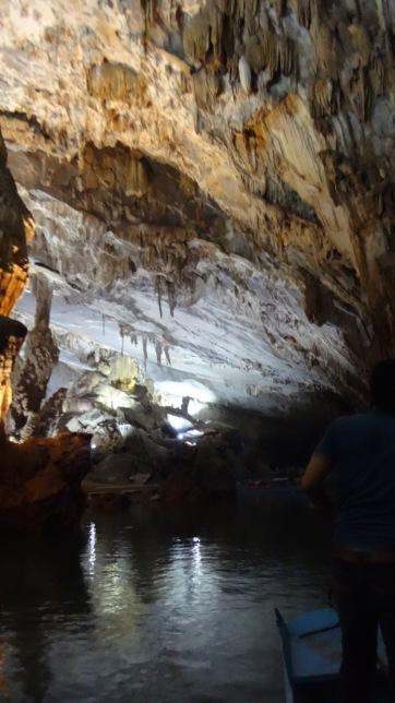 Vietnam 7 Phong Nha Mar 29-Apr 1 2016 - Phong Nha Cave - 25