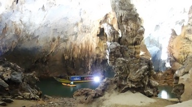 Vietnam 7 Phong Nha Mar 29-Apr 1 2016 - Phong Nha Cave - 27