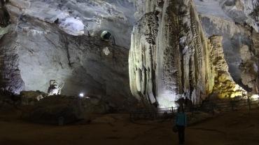 Vietnam 7 Phong Nha Mar 29-Apr 1 2016 - Phong Nha Cave - 29